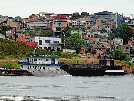 200. Manaus, Brazil (Day 2)