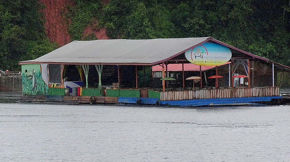 202a. Manaus, Brazil (Day 2) _stitch