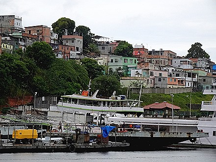 205. Manaus, Brazil (Day 2)