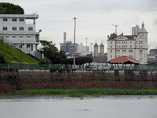 207. Manaus, Brazil (Day 2)
