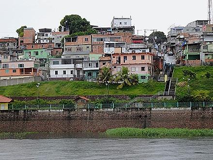 213. Manaus, Brazil (Day 2)