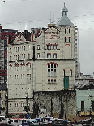 214. Manaus, Brazil (Day 2)