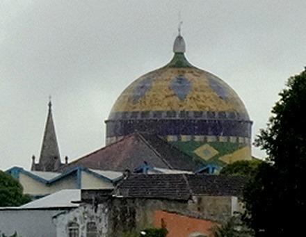 216. Manaus, Brazil (Day 2)