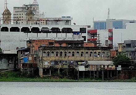 217. Manaus, Brazil (Day 2)