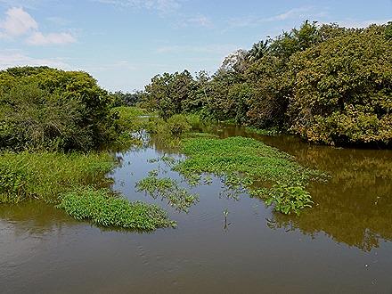 218. Santarem, Brazil