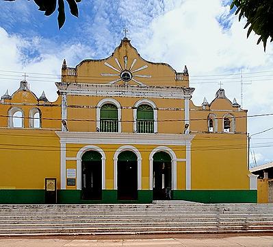 231. Alter do Chao, Brazil_ShiftN