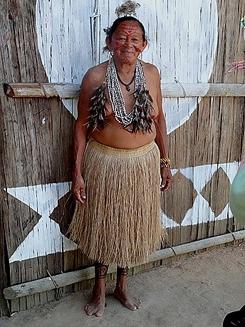 233. Manaus, Brazil (Day 1)