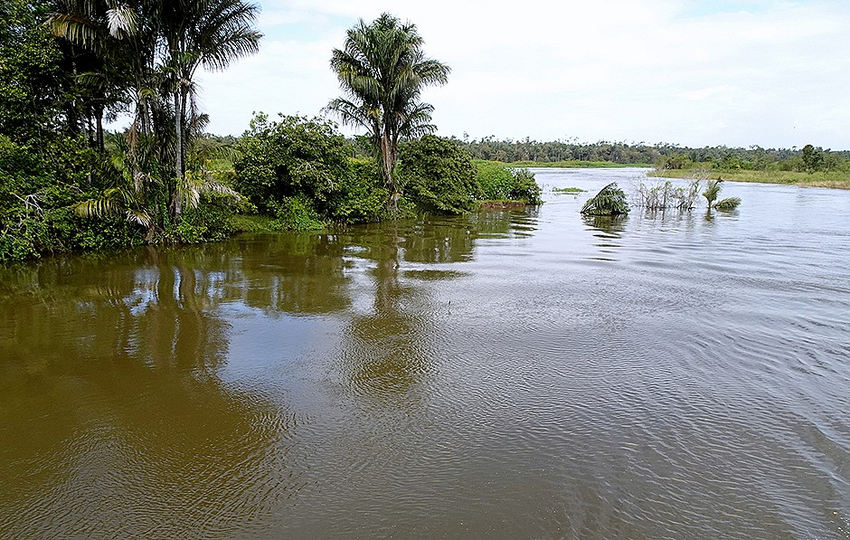 235. Santarem, Brazil