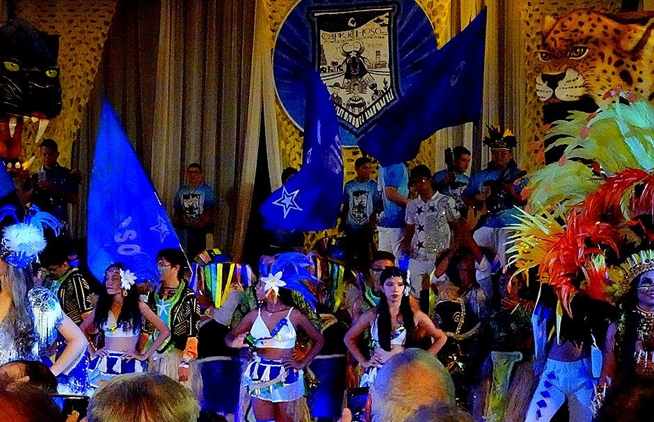 236. Parentins, Brazil