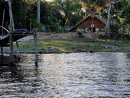 243. Manaus, Brazil (Day 1)