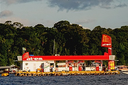 264. Manaus, Brazil (Day 1)-001