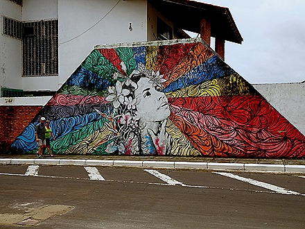 3. Parentins, Brazil