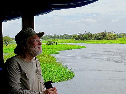 305. Santarem, Brazil (Robert)