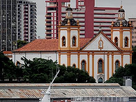 4. Manaus, Brazil (Day 2) (RX10)