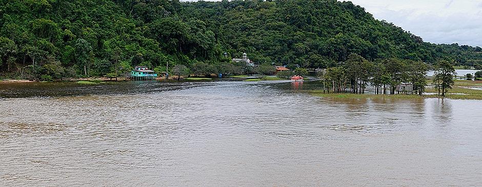 45a. Boca de Valeria, Brazil_stitch