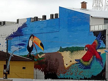 49. Santarem, Brazil