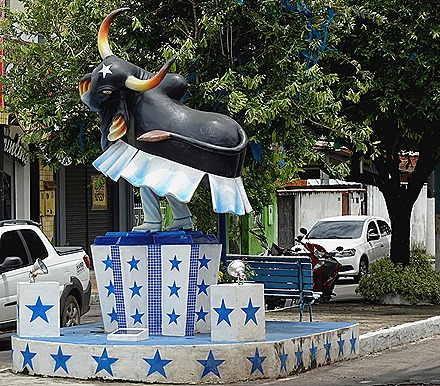 5. Parentins, Brazil