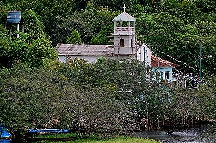 50. Boca de Valeria, Brazil