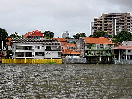 52. Santarem, Brazil