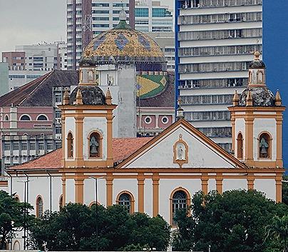 7. Manaus, Brazil (Day 2) (RX10)