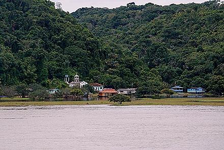 73. Boca de Valeria, Brazil