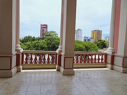 74. Manaus, Brazil (Day 1)