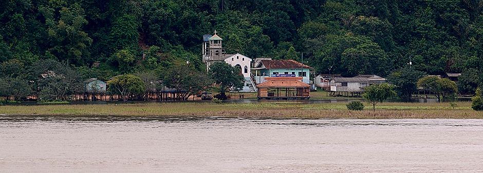 80a. Boca de Valeria, Brazil_stitch