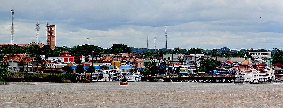 91b. Boca de Valeria, Brazil_stitch