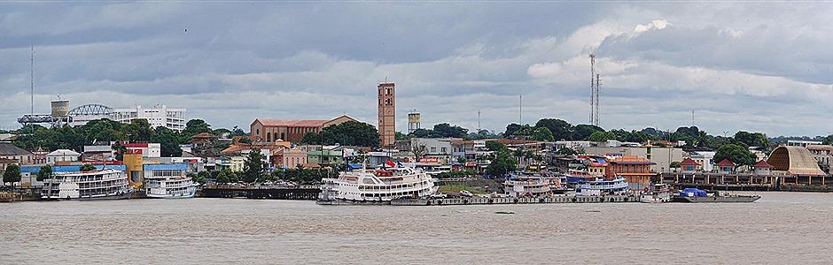 95a. Boca de Valeria, Brazil_stitch