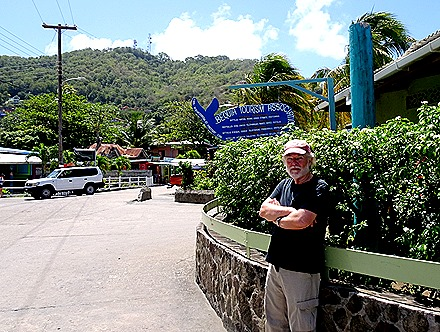 1. Port Elizabeth, Bequia, Grenadines