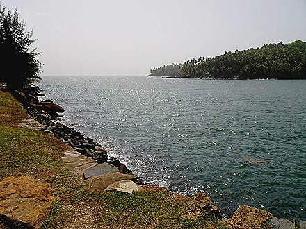 10. Devil's Island, French Guiana