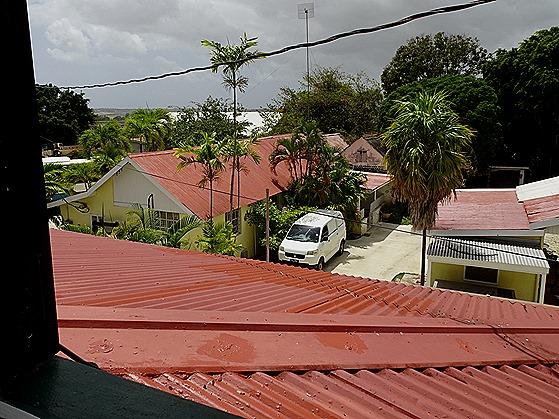 103. Bridgetown, Barbados