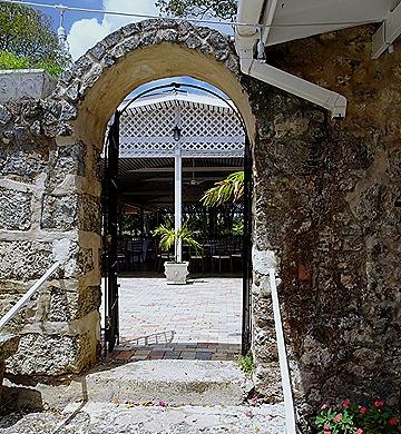 111. Bridgetown, Barbados