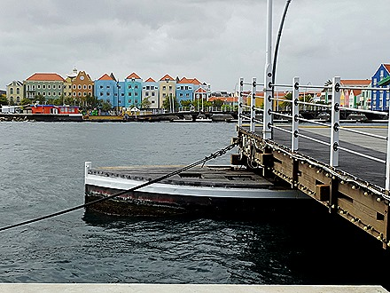 126. Willemstadt, Curacao