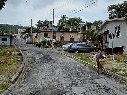 13. Bridgetown, Barbados