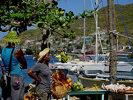 13. Port Elizabeth, Bequia, Grenadines