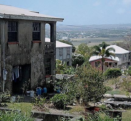 134. Bridgetown, Barbados