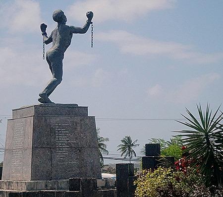 135. Bridgetown, Barbados