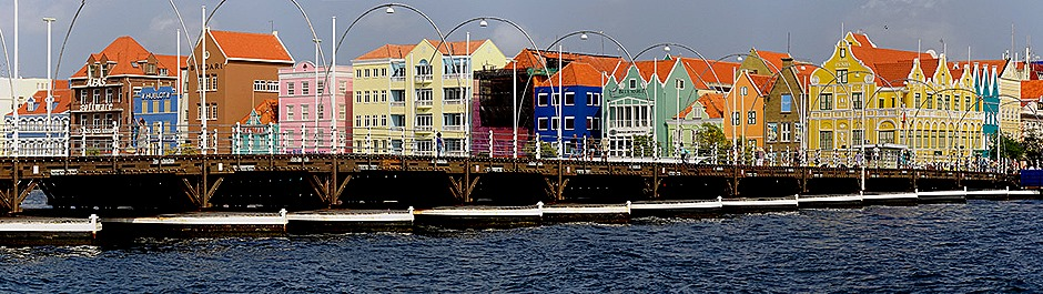 135a. Willemstadt, Curacao_stitch