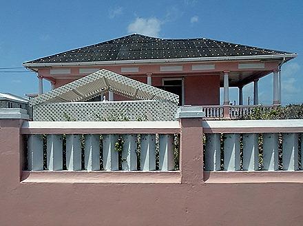 136. Bridgetown, Barbados