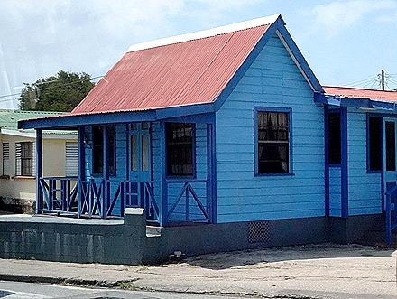 137. Bridgetown, Barbados