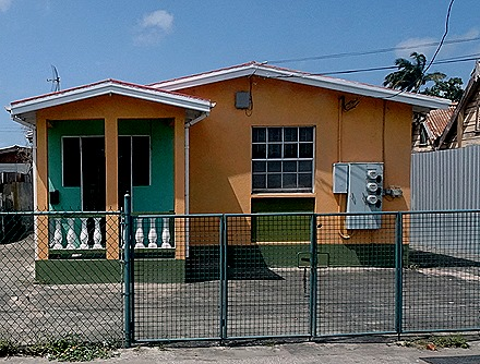 140. Bridgetown, Barbados
