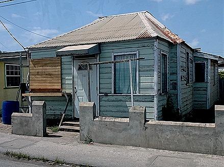 141. Bridgetown, Barbados