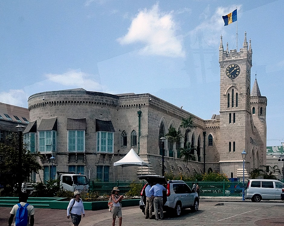 142. Bridgetown, Barbados_ShiftN