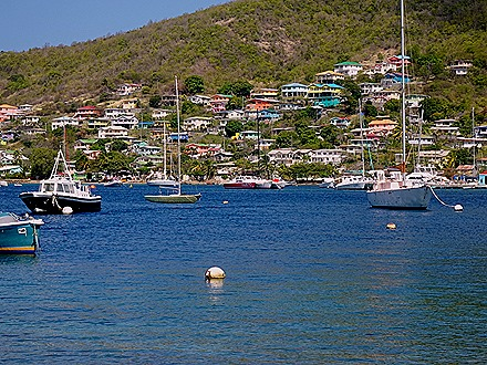 16. Port Elizabeth, Bequia, Grenadines