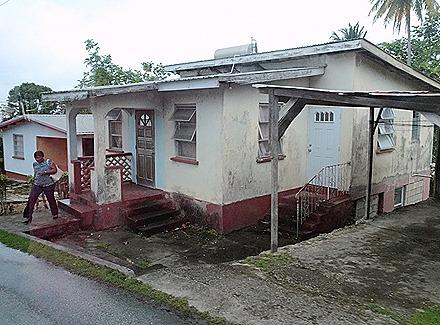 2. Bridgetown, Barbados