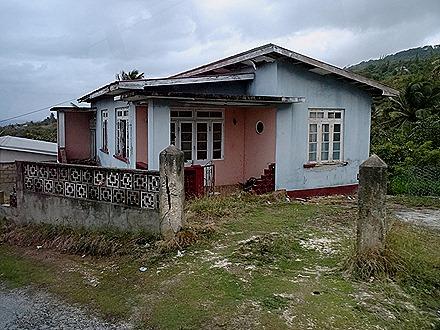 22. Bridgetown, Barbados