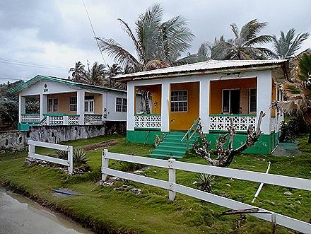 23. Bridgetown, Barbados
