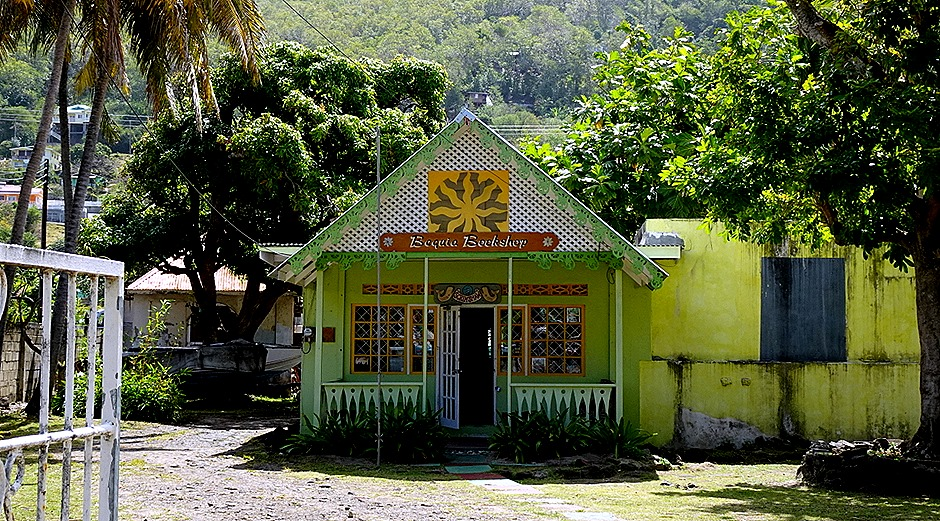 29. Port Elizabeth, Bequia, Grenadines