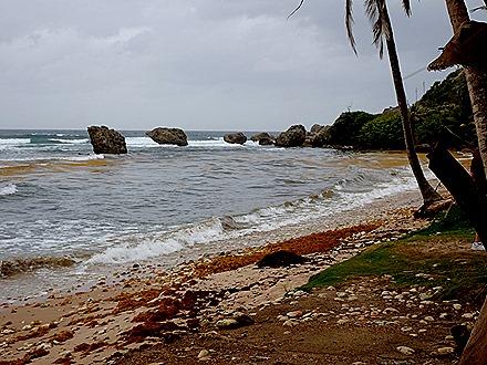 31. Bridgetown, Barbados